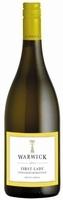 The First Lady Chardonnay Unoaked 2015, Warwick