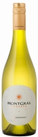 Chardonnay reserva 2018, Montgras / Chile