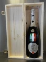Franciacorta Brut 'Tricolore' Limited Edition, G Berlucchi