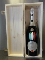 Franciacorta Brut Tricolore Limited Edition, G Berlucchi