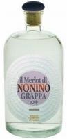 Il Merlot di Nonino, Nonino Distillatori / Friuli