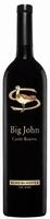 Big John 2017 Cuvée Reserve, Scheiblhofer    37,5 cl