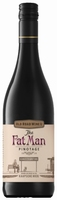 The Fat Man 2018 Pinotage, Old Road Wine Co